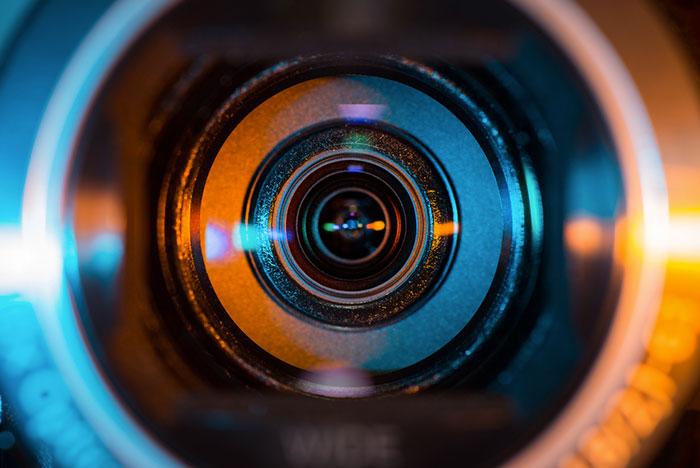 Installazione impianto videosorverglianza