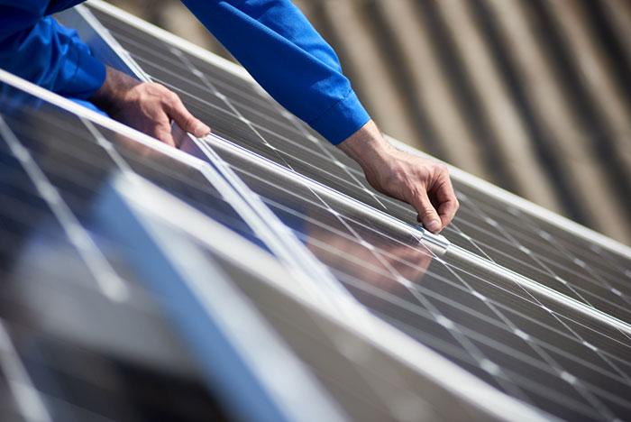 Pannello fotovoltaico installazione e progettazione